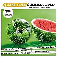 Cafe Puls Summer Fever