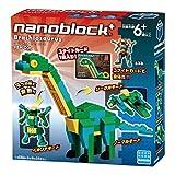 ナノブロックプラス ブラキオサウルス PBH-006
