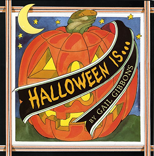 Halloween Is...の詳細を見る