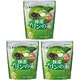 【3袋セット】共栄製茶 森半 業務用 抹茶プリンの素 500g ×3袋