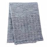 今治タオル バスタオル umi -towel of sea- (ネイビー)