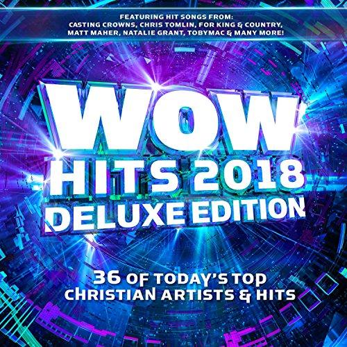 WOW HITS 2018 (DELUXE EDITION) [2CD] (3 BONUS TRACKS)