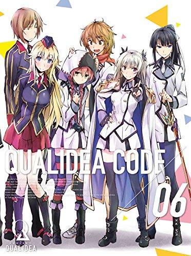 クオリディア・コード 6(初回特装版) [Blu-ray]