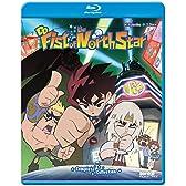 DD北斗の拳:コンプリート・コレクション / DD Fist of the North Star [Blu-ray]