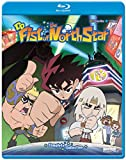 Dd Fist of the North Star/ [Blu-ray]