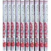 ひぐらしのなく頃に 新奇譚集(アンソロジー) コミック 全10巻完結セット (IDコミックス DNAメディアコミックススペシャル)