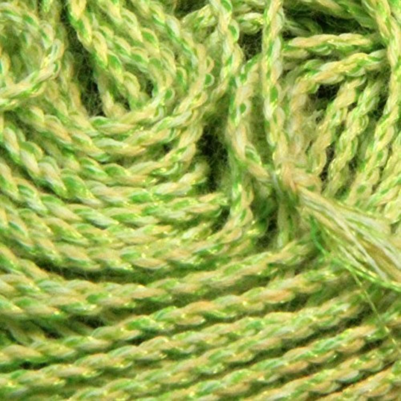 Twisted Stringz Premium Kevlar Yo-Yo String - 1 String - Jaded Lemon by Twisted Stringz [並行輸入品]