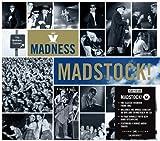 madness Madstock Cd+dvd 画像