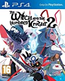 The Witch and the Hundred Knight 2 (PS4) (輸入版)
