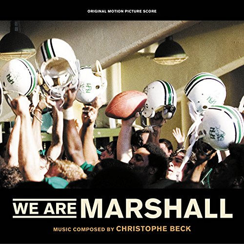 "Theme From ""We Are Marshall"""