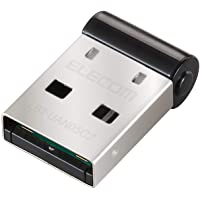 エレコム Bluetooth USBアダプタ 超小型 Ver4.0 EDR/LE対応(省電力) Class2 Windo…