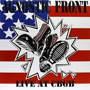 Live at Cbgbs [12 inch Analog]