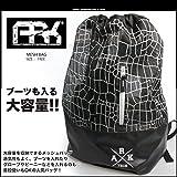 ARK MESH BAG メッシュバッグ ブーツケース ウェアケース リュック バッグ キッズ スノーボード