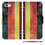 スマホケース 手帳型 アイフォンse 手帳型ケース 0020-C. ドイツ iphonese ケース カバー [iPhoneSE] アイフォンエスイー スマホゴ