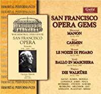 San Francisco Opera Gems 1