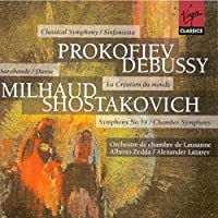 20th Century French & Russian Classics