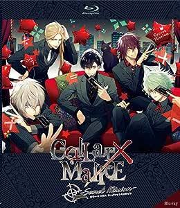 Collar×Malice -Secret Mission- [Blu-ray]