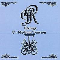 Jose Ramirez JRS-MT/C 3rd String Carbon Medium クラシックギター弦