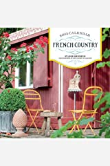 French Country 2015 Wall Calendar Calendar