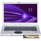 パナソニック CF-LV9HDMQR Let`s note LV9 店頭(Core i5-10210U/SSD256GB…