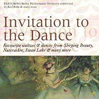 Invitation to Dance;Weber &