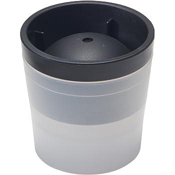 like-it 丸氷 製氷器 俺の丸氷 ブラック 直径6cm STK-06