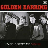 Vol. 2-Very Best of Golden Earring
