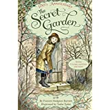 The Secret Garden: Special Edition with Tasha Tudor Art and Bonus Materials