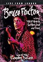Live at the Camden Palace / [DVD] [Import]