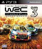 WRC 3 FIA ワールドラリーチャンピオンシップ - PS3