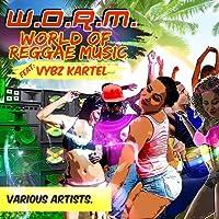 World of Reggae Music