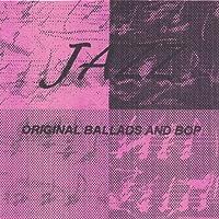 Jazz: Original Ballads & Bop