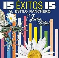 15 Exitos: Al Estilo Ranchero