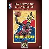 Nba Hardwood Classics: Michael Jordan - Come Fly [DVD]