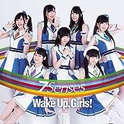 【Amazon.co.jp限定】7 Senses *CD+DVD(ジャケットイラスト缶マグネット付)