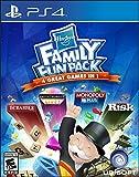 Hasbro Family Fun Pack (輸入版:北米) - PS4