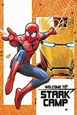 Spidey: School's Out (Marvel Premiere Graphic Novel) (Spider-man)