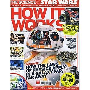 How It Works [UK] No. 106 2017 (単号)