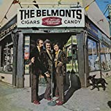 "ザ・ベルモンツ(The Belmonts)-""Cigars, Acappella, Candy """