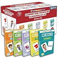Little Champion Reader 幼児教育フラッシュカードセット FlashcardSet3