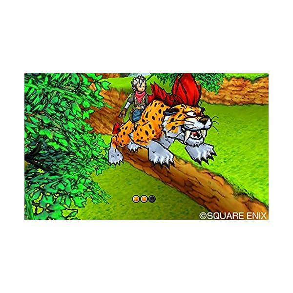 ドラゴンクエストモンスターズ ジョーカー3 ...の紹介画像10