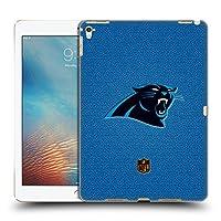 オフィシャル NFL フットボール カロライナ・パンサーズ ロゴ iPad Pro 9.7 (2016) 専用ハードバックケース