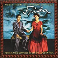 Original Soundtrack (Music By Elliot Goldenthal) - Frida - Music From The Motion Picture Soundtrack [Japan LTD CD] UCCH-9012 by Original Soundtrack (Music By Elliot Goldenthal)