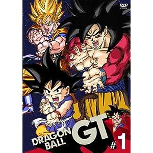 DRAGON BALL GT1 [DVD]