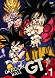 DRAGON BALL GT #1[DVD]