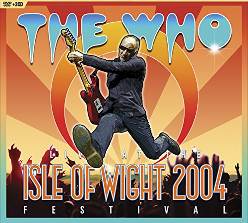 Live at the Isle of Wight Festival 2004 [DVD] [Import]