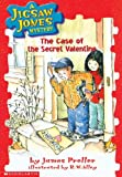 The Case of the Secret Valentine (Jigsaw Jones Mystery)