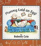 Mummy Laid An Egg (Irwin/McGraw-Hill Series in Marketing)
