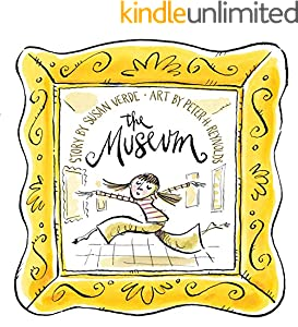 The Museum (English Edition)