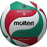 モルテン(モルテン) フリスタテックバレーボール V4M5000